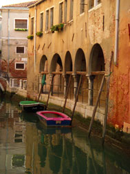 Venice Painting and Photography
